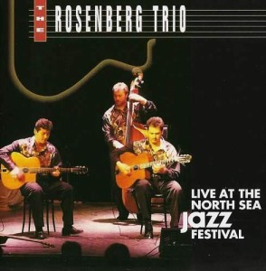 cd Live At The North Sea Jazz Festival '92