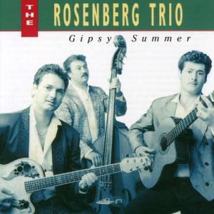 cd Gipsy Summer
