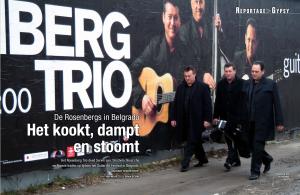 Artikel Jazzism 2008