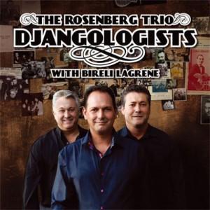 Album Djangologists